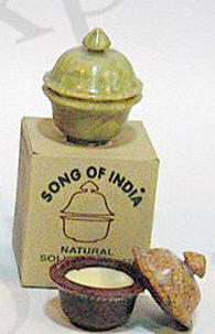 ?Song of India? Parfum-Creme Patchouli 6g