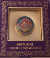 Song of India Natural Parfumcreme LOTUS a`6g, 2 Stück
