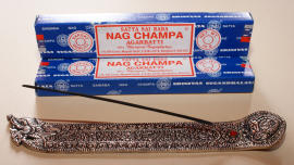 """Song of India"" Räucherstäbchen ""Nag Champa"""