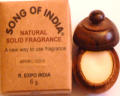 """Song of India"" Parfumcreme ""Aphrodesia"" 6g"