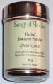 "Song of India Herbal Shampoo Powder ""Opium"" 50g"