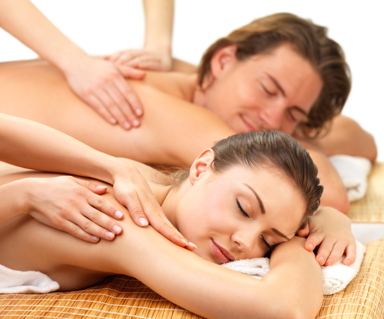 Wellnessmassage 1