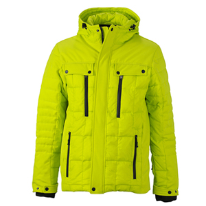 JN 1102 Mens Winterjacket