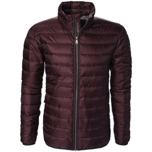 BE-1354 Franklin light down jacket mens