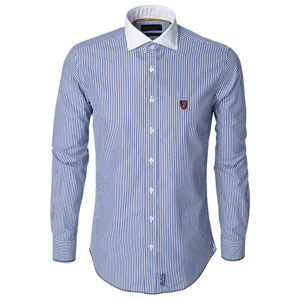 BE-1500+1501 Elmore Shirt