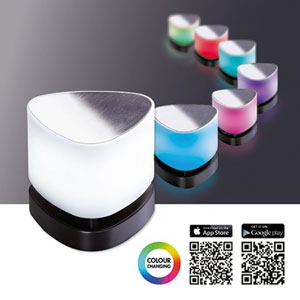 App-light-speaker