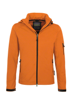 Softshell-Jacke Ontario orange