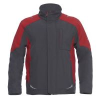 softshell jacken en iso 20343