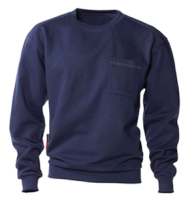 Sweat-Shirt Kansas MATCH dunkelblau