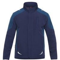 softshell en 343 winddicht