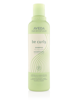 Aveda Locken Shampoo Be Curly