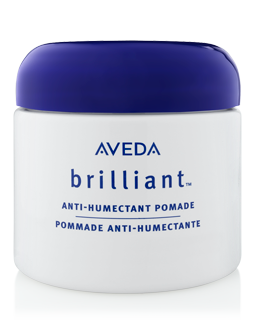 Brilliant™ Anti-Humectant Pomade