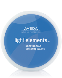 Aaveda Light Elements Shaping Wax