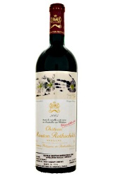 chateaumoutonrothschild2005