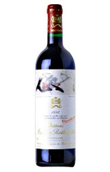 chateaumoutonrothschild1996