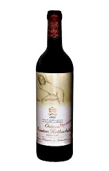 chateaumoutonrothschild1993