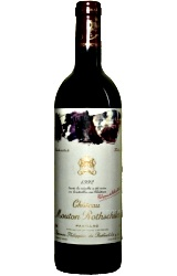 chateaumoutonrothschild1992