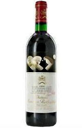 chateaumoutonrothschild1986