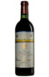 chateaumoutonrothschild1983