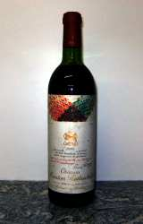 chateaumoutonrothschild1979