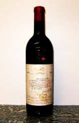chateaumoutonrothschild1961
