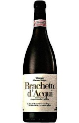 Brachetto d` Acqui Braida 2009, 0,75