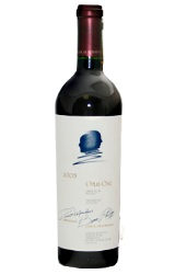 Opus One Napa Valley 1998, 0,75