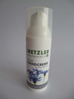 Molke Handcreme 50 ml, Airless