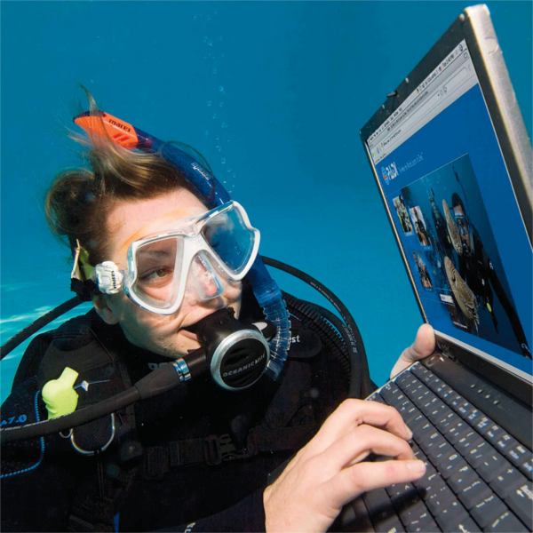 Open Water Diver e-Learning