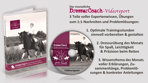 DressurCoach Videoreport