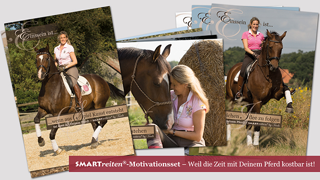 SMARTreiten-Motivationskarten 10er-Set