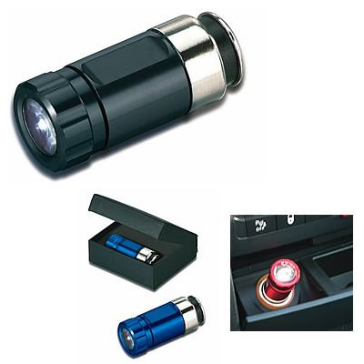 CAR-LIGHT aus Aluminium