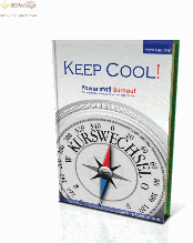 KEEP Cool, Power statt Burnout