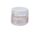 BodyPeeling Honig-Orange Dose 100g