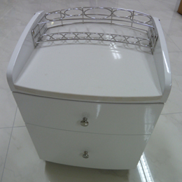 Manicure Pedicure Rollcontainer