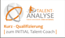 Qualifizierung INITIAL Talent-Analyse