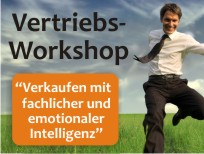 Vertriebs-Workshop