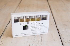 Essig & Öl Set Blind Date