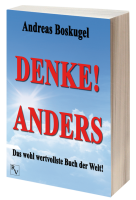 Buch DENKE! ANDERS (Softcover)