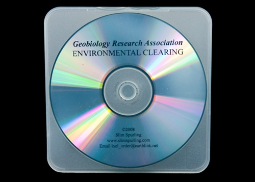 Environmental Clearing CD