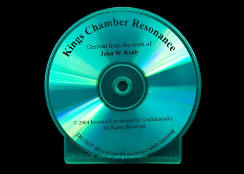 Kings Chamber Resonance CD