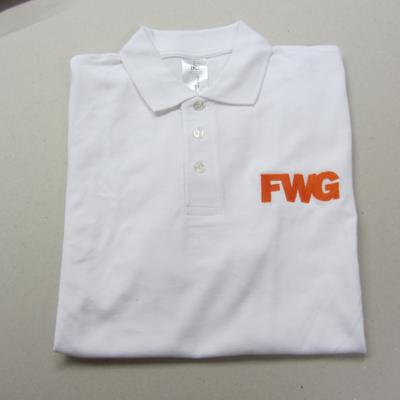 FWG Polo-Shirt