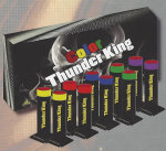 Color Thunder King – 10 Stück