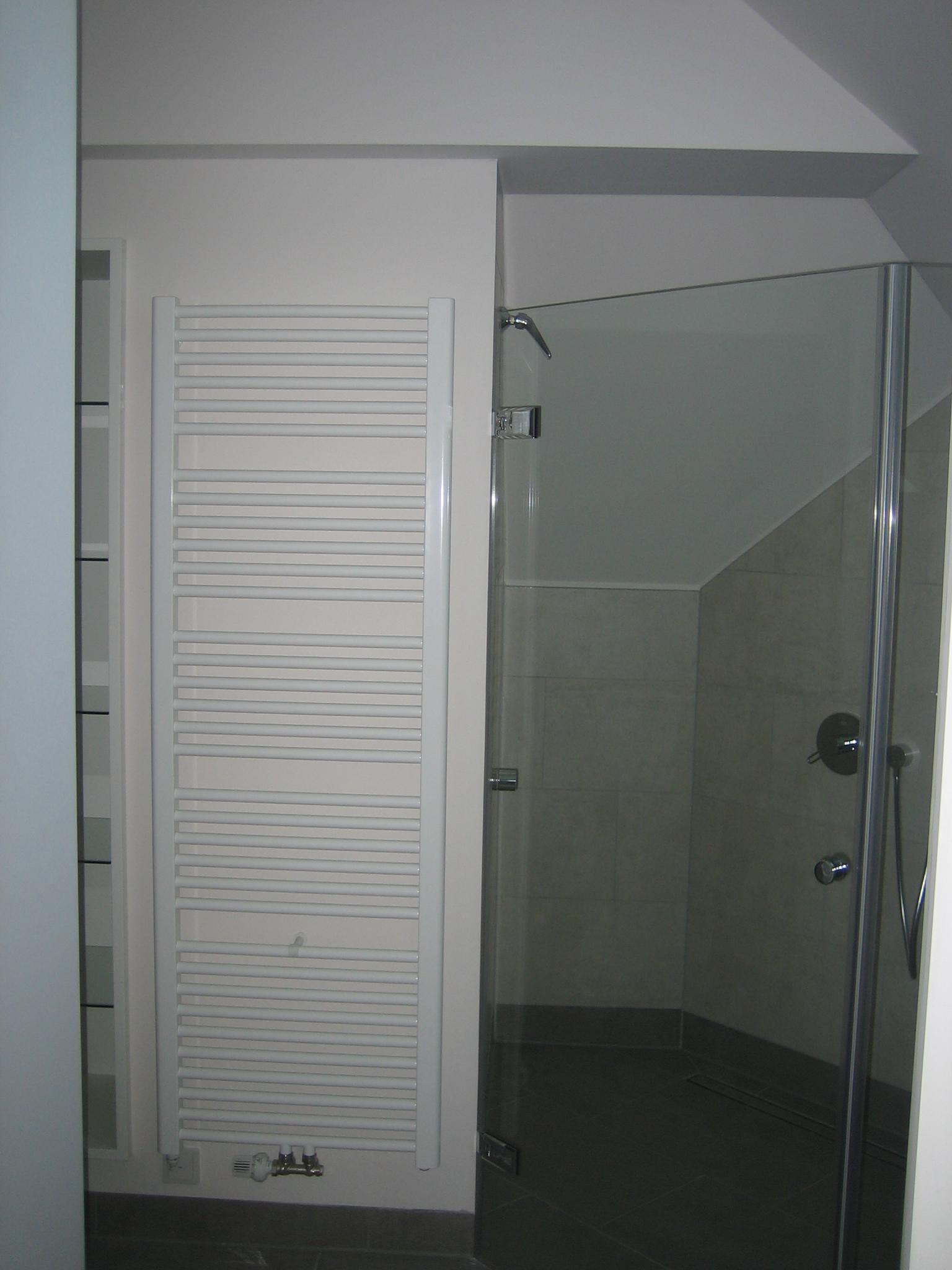 Baran GmbH Sanitär und Heizung - Badlösungen - *008 Dusche ...