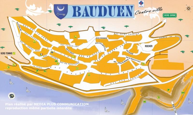 Bauduen - Office De Tourisme - Verdon