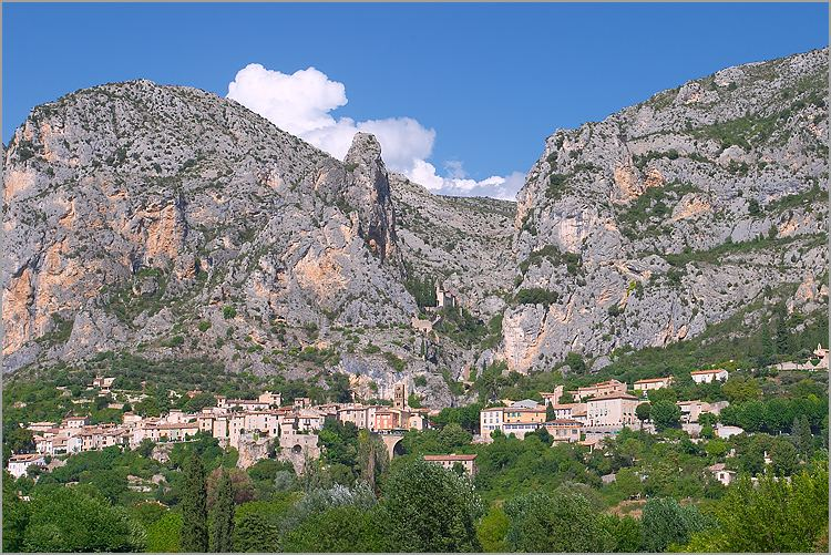 Bauduen office de tourisme verdon lac de sainte croix - Office tourisme moustiers sainte marie ...