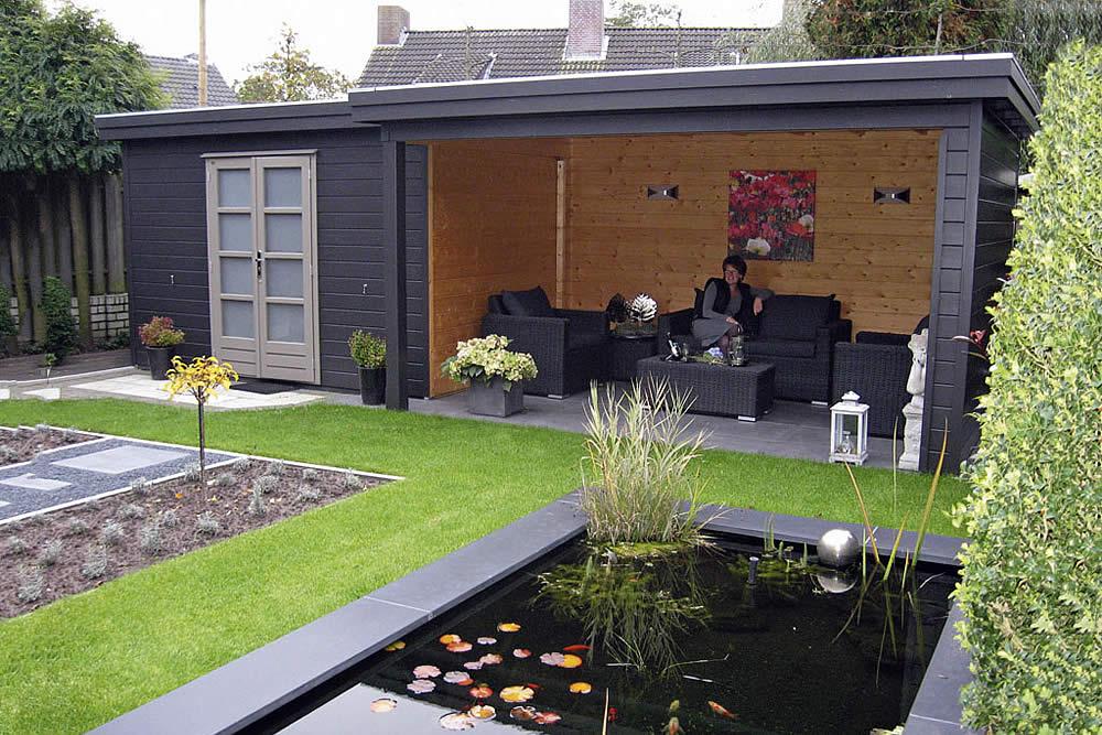 Фото дизайна маленького дома