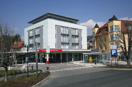 Casino Hotel Velden
