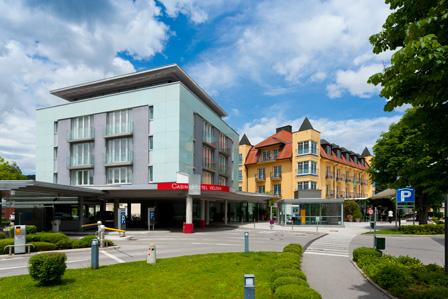 Velden Casino Hotel