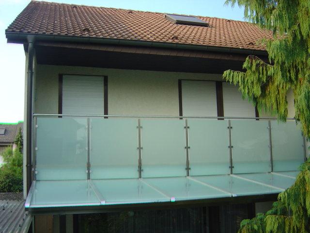 giese metallbau gmbh vord cher berdachungen balkongel nder mit glas pergola. Black Bedroom Furniture Sets. Home Design Ideas